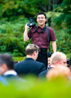 Wedding Photographer Vancouver, Burnaby, Richmond, Victoria, Surrey, around BC .: bio picture